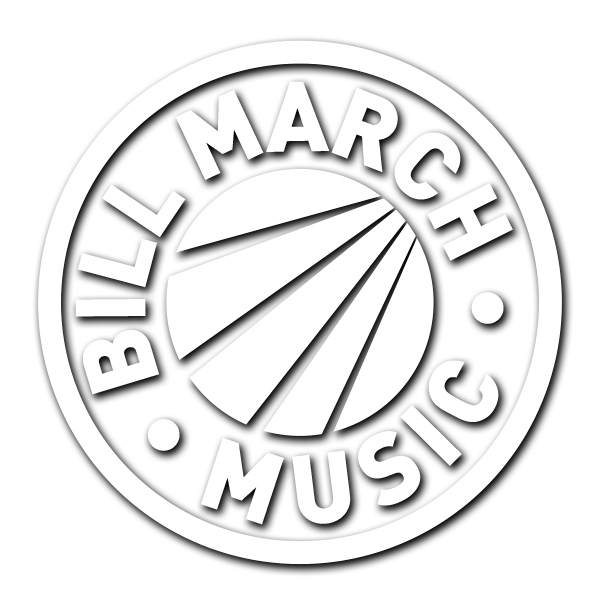 Bill March Music
