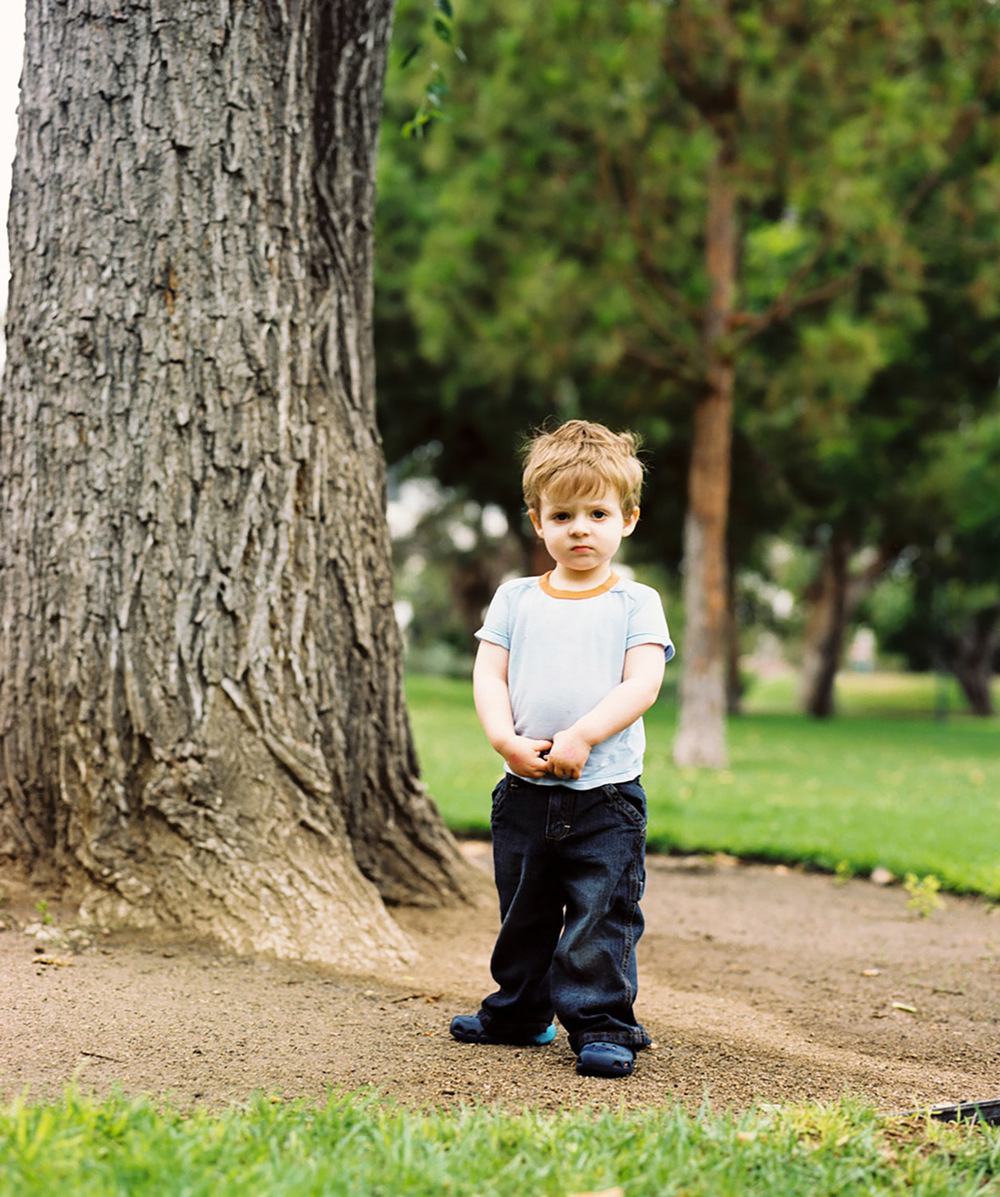 Silas | San Diego Kids Photography