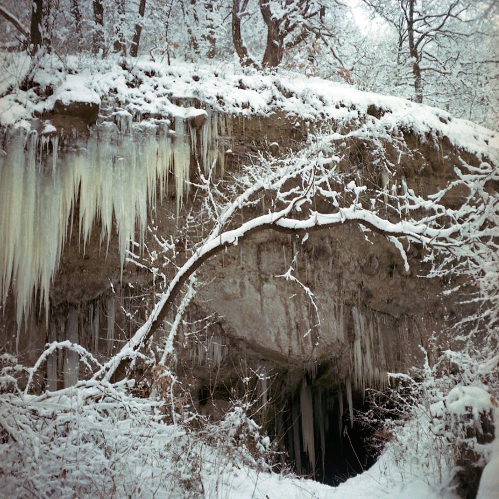 """""""Ice Cave"""""""