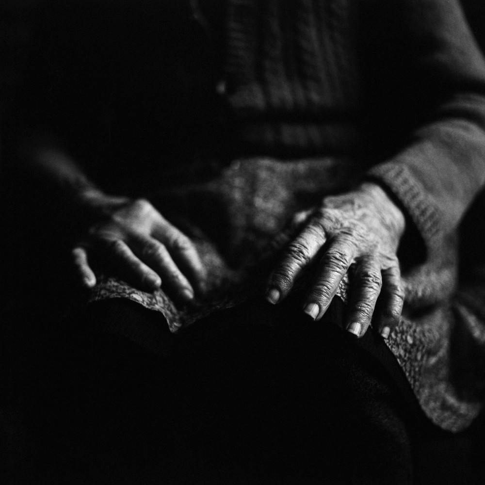 Working Veins, Portrait Photography of Woman