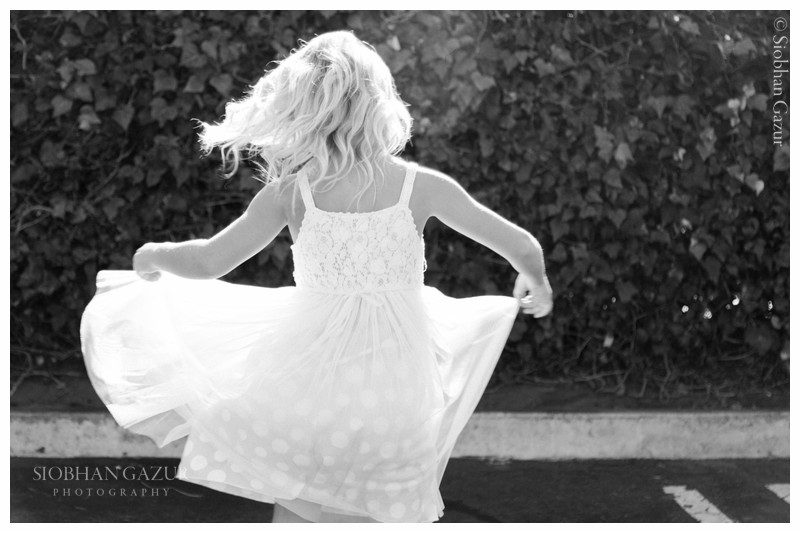 Solana Beach Family Photography | Back Light
