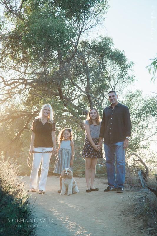 Solana Beach Family Photography