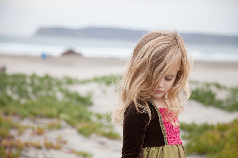 Coronado Family Photography - San Diego Kids Photographer