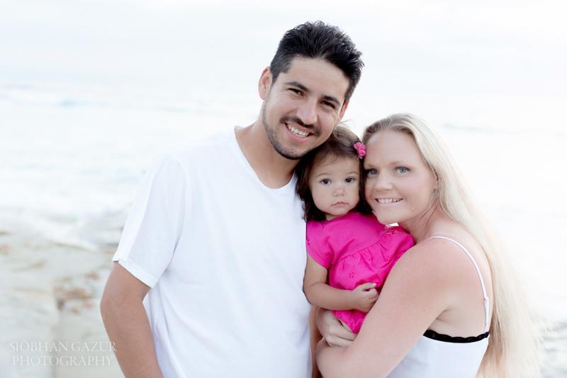 San Diego Family Photography La Jolla Solana Beach Photo Session | Love