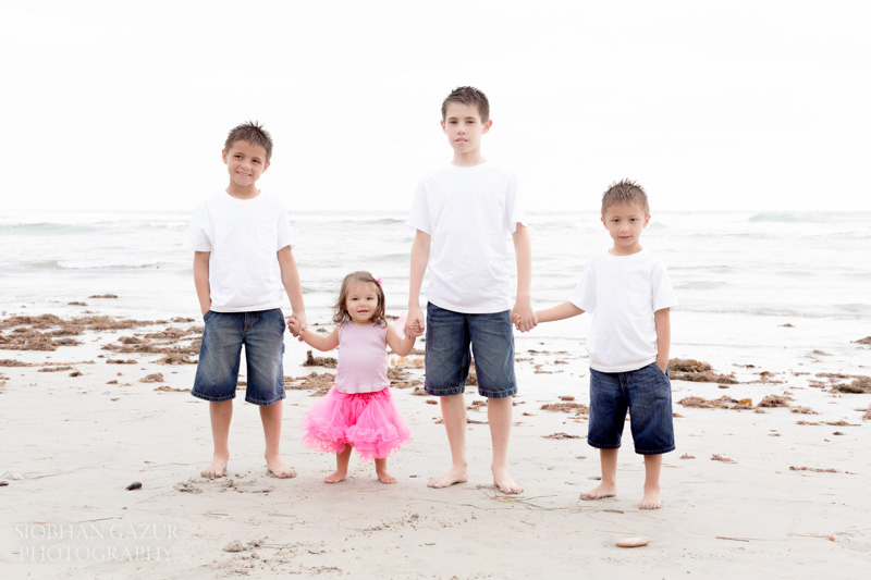 San Diego Children Photography La Jolla Solana Beach Photo Session
