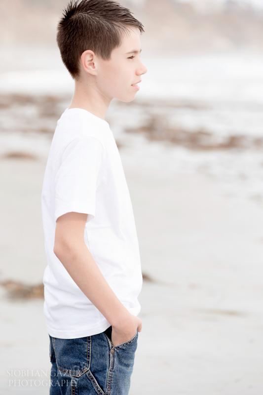 San Diego Children Photography La Jolla Solana Beach Photo Session | Portraits