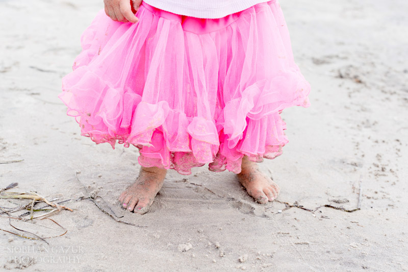 San Diego Children Photography La Jolla Solana Beach Photo Session | Feet in the Sand