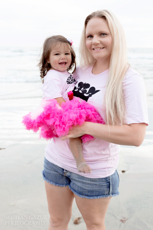San Diego Family Photography La Jolla Solana Beach Photo Session