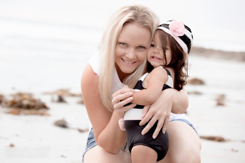 San Diego Family Portraits, La Jolla and Solana Beach Photo Session | Love