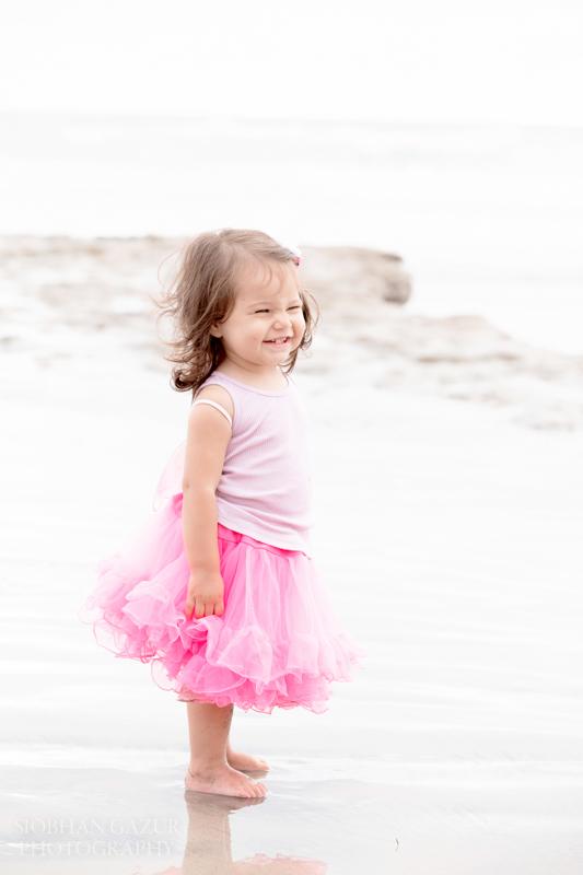 San Diego Family Portraits, La Jolla and Solana Beach Photo Session | Baby