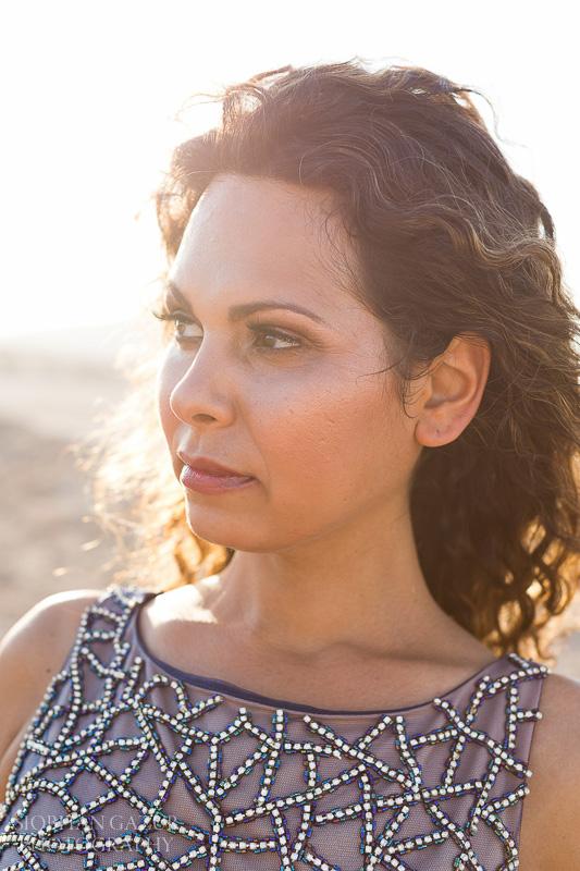 San Diego Portrait Photographer for Woman - Siobhan Gazur
