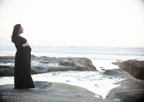San Diego Family Photography Golden Hour La Jolla Tips for Beach Portraits