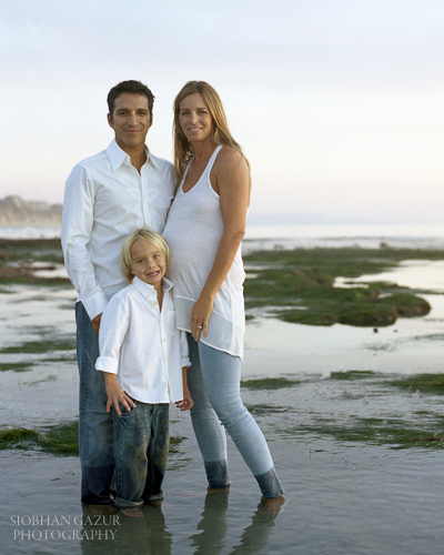 San Diego Family Beach Photography Tips for Portraits Photos Ideas