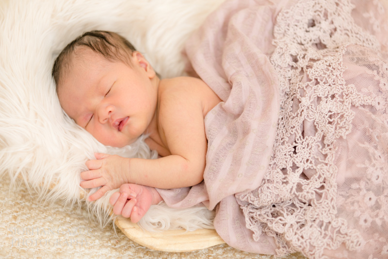 San Diego Newborn Session Photography
