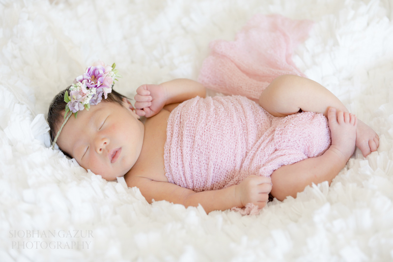 San Diego Newborn Photography | Beautiful