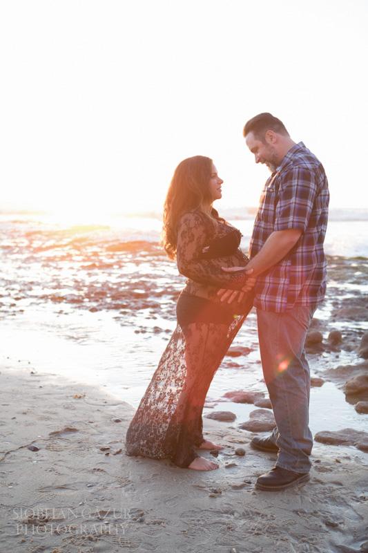 San Diego Maternity Photography | La Jolla