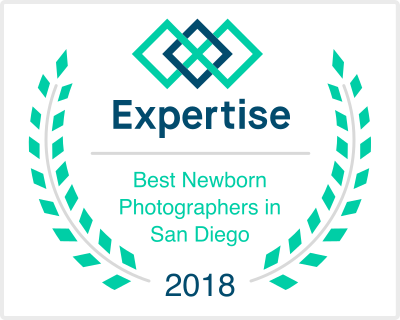 Best Newborn Photographer in San Diego