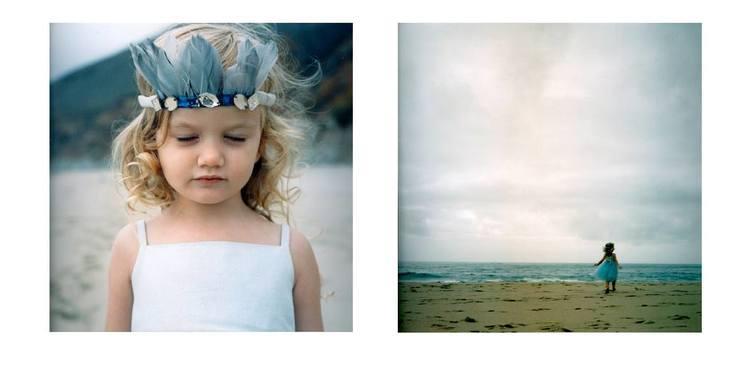 San Diego Family Photographer, Beach Portraits Photography