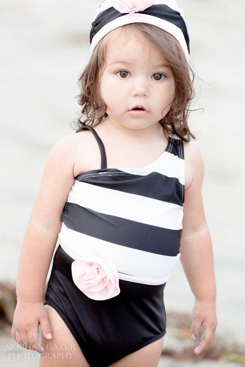 San Diego Family Photographer Portraits Beach