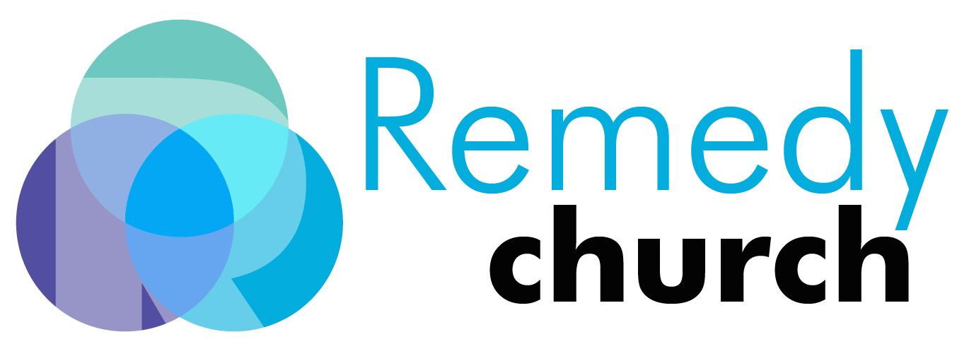 Welcome to Remedy Church!