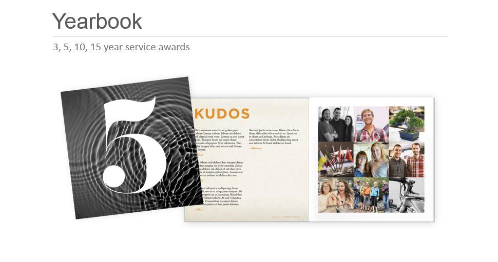 Announcing yearbook a new anniversary program u a tech brands