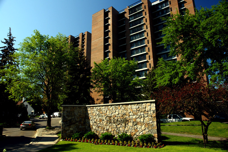 1400 Dixie Road #1011, Mississauga - Sold