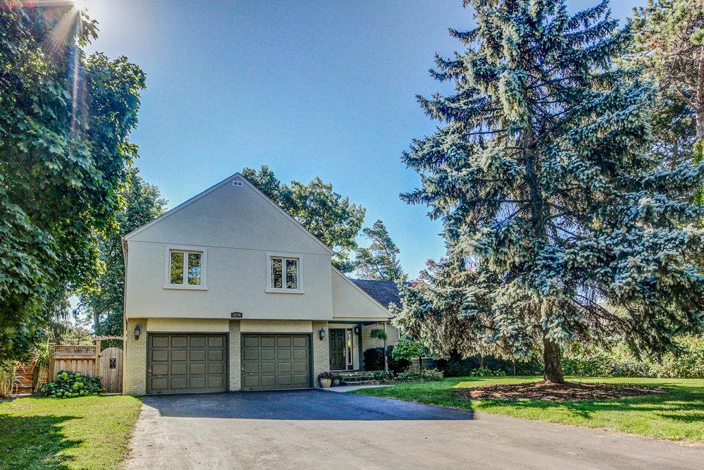 2234 Bennington Gate, Oakville - Sold