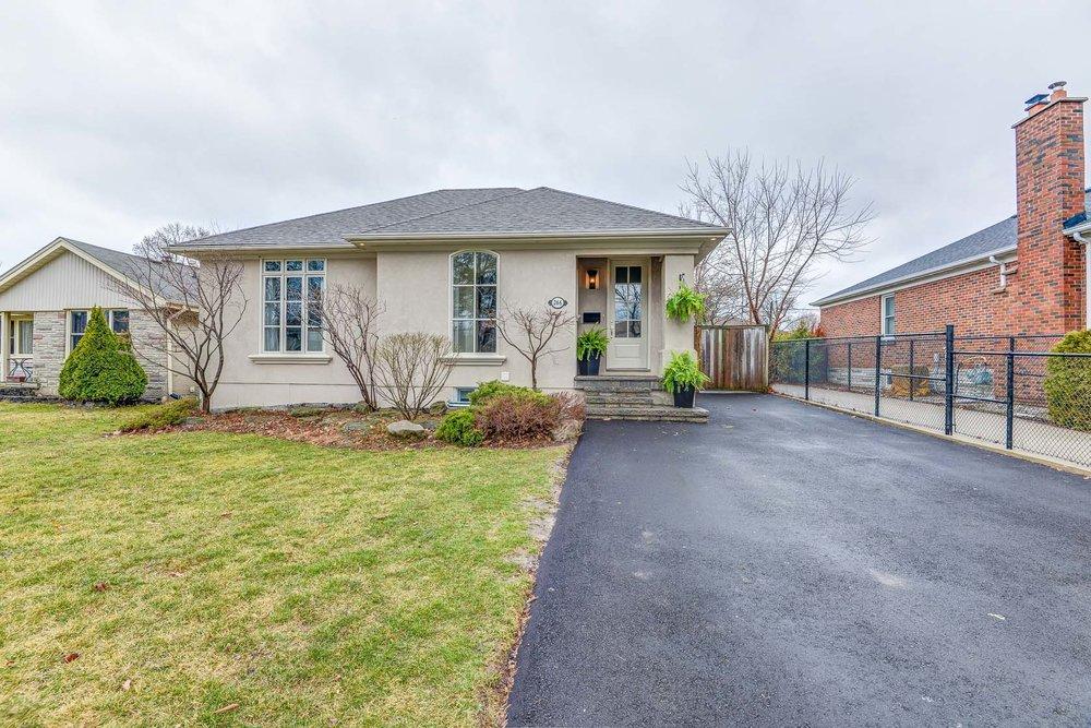 266 Felan Avenue, Oakville - Sold