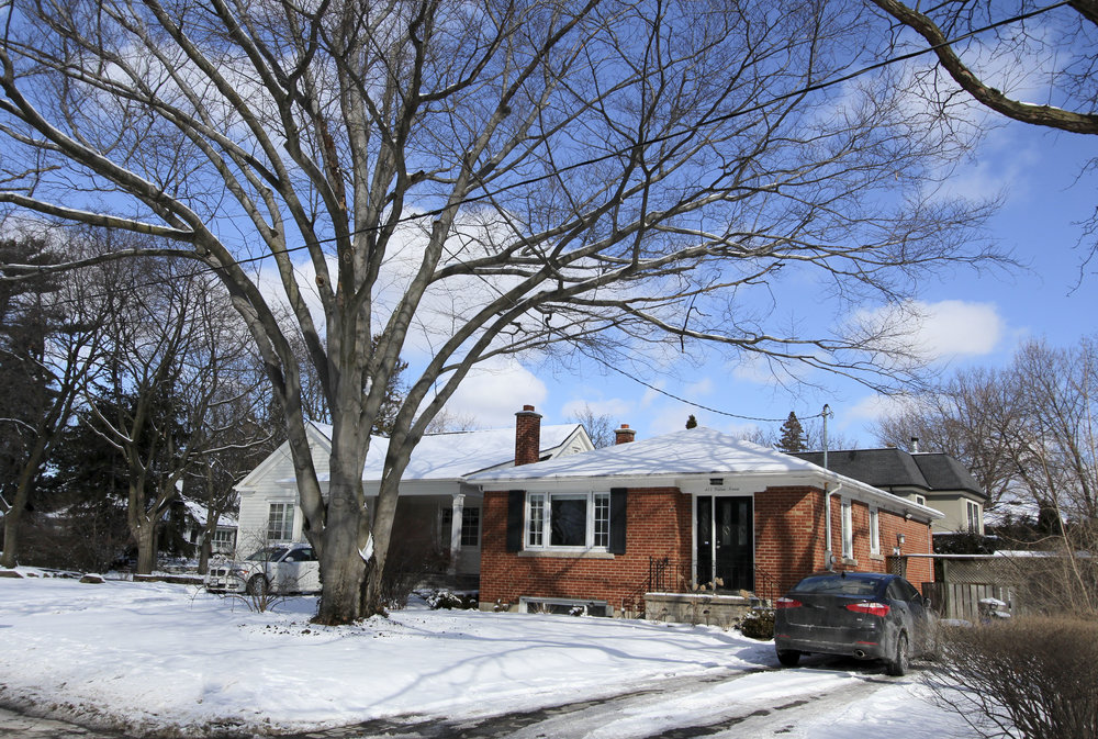 413 Watson Avenue, Oakville - Sold