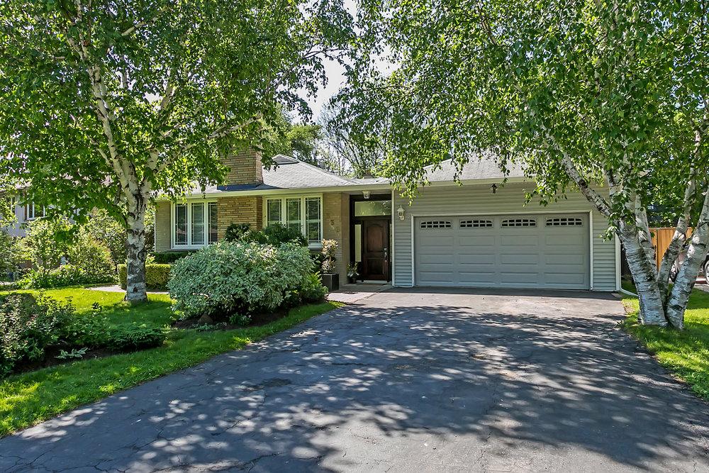 338 Lees Lane, Oakville - Sold