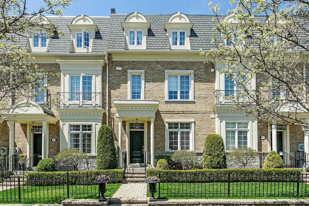 143 John Street, Oakville - Sold