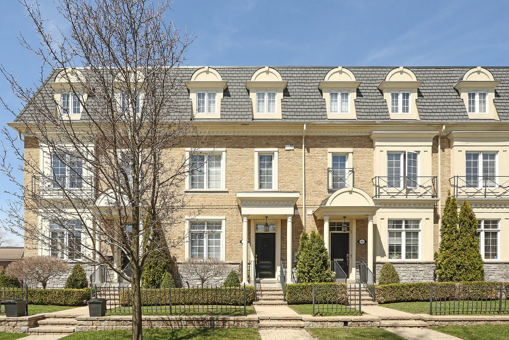 157 John Street, Oakville - Sold