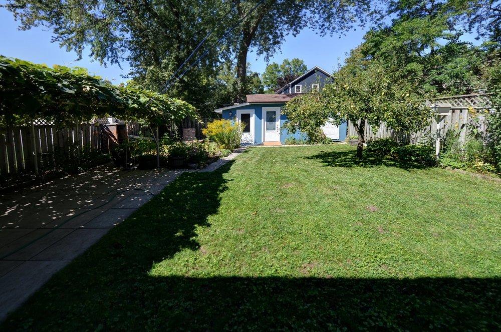 141 Dean Avenue, Oakville - Sold