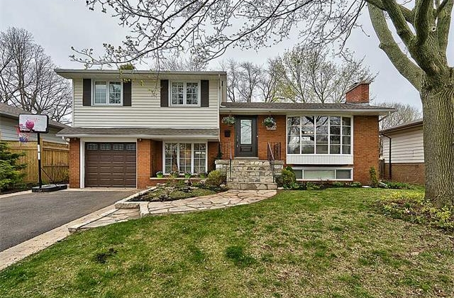 SOLD - 5100 Spruce Avenue, Elizabeth Gardens, Burlington