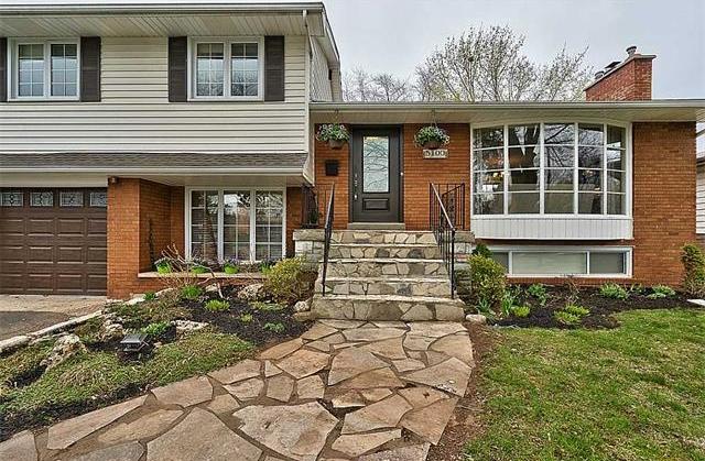 5100 Spruce Avenue, Burlington - Sold