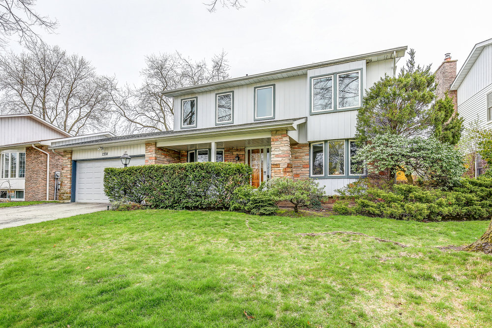 2374 Canso Road, Ford, Oakville - Sold