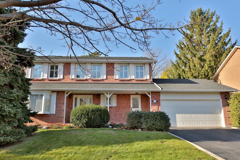 497 Underwood Crescent, Oakville - Sold
