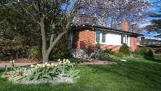 421 Bentley Road, Oakville - Sold