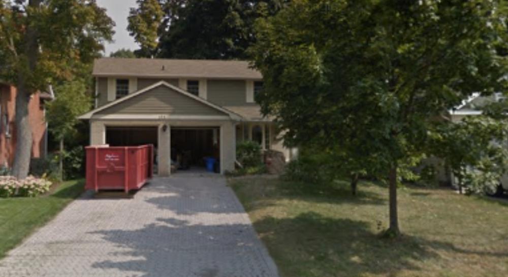 375 Allan Street, Oakville - Sold