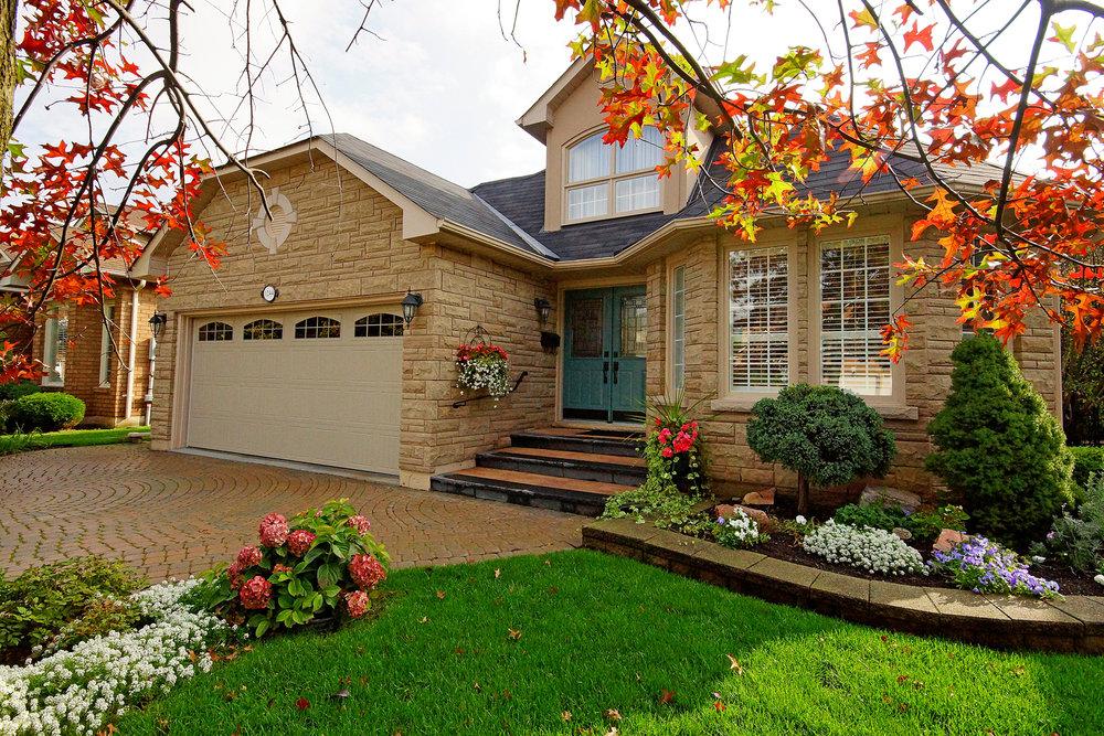 1244 Bowman Drive, Oakville - Sold