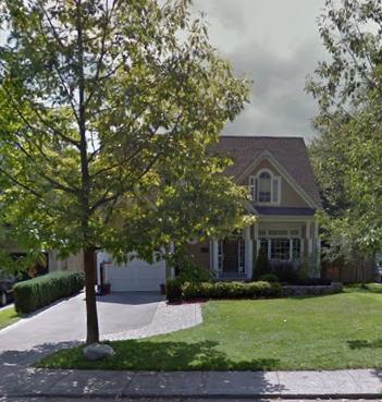 332 Douglas Avenue, Oakville - Sold