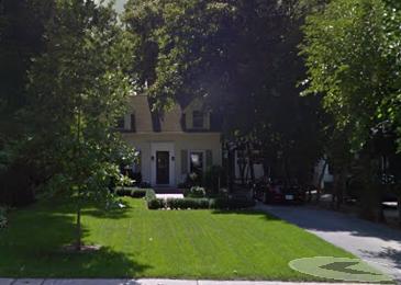 348 Douglas Avenue, Oakville - Sold