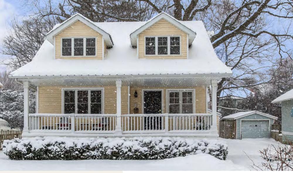 378 Maple Avenue, Oakville - Sold