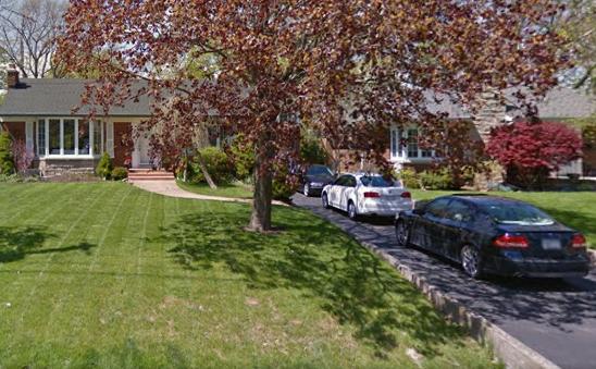 395 River Side Drive, Oakville - Sold