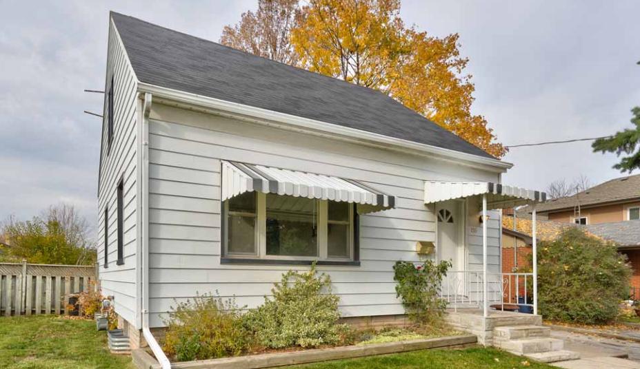 155 Stewart Street, Oakville -Sold