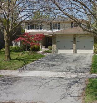 2437 Trevor Drive, Oakville - Sold