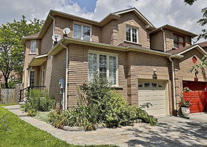 2327 Springfield Crescent, Clearview, Oakville - Leased