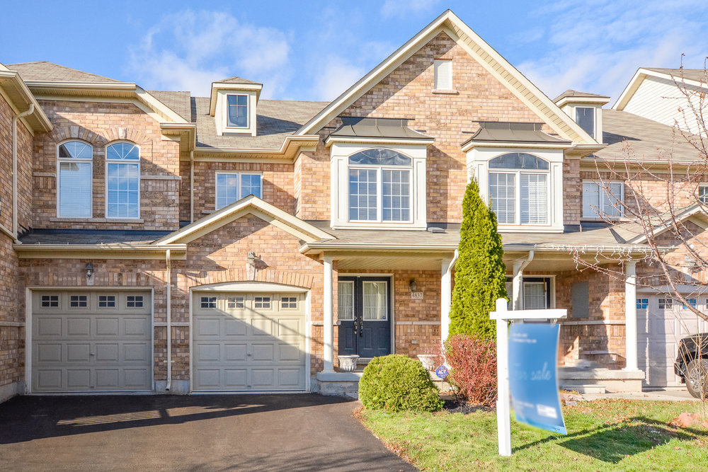 SOLD - Capri Crescent, Alton Village, Burlington