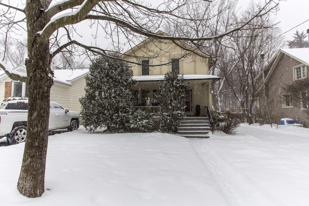 SOLD Maple Avenue, Old Oakville, Oakville