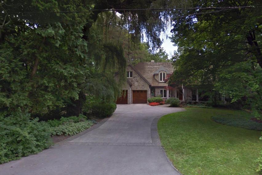 167 Balsam Drive, Oakville - SOLD